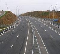 Трассу от МКАД до аэропорта Остафьево сдадут в 2021 году