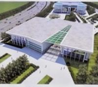 В Коммунарке планируется построить футбольное поле и ледовый дворец