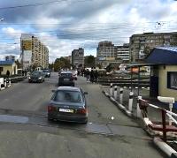 Железнодорожный переезд в Щербинке планируется реконструировать к 2015 году