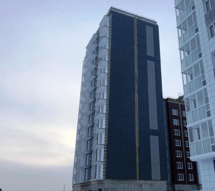Три корпуса на 1538 квартир ввели в ЖК «Новые Ватутинки. Квартал Десна»