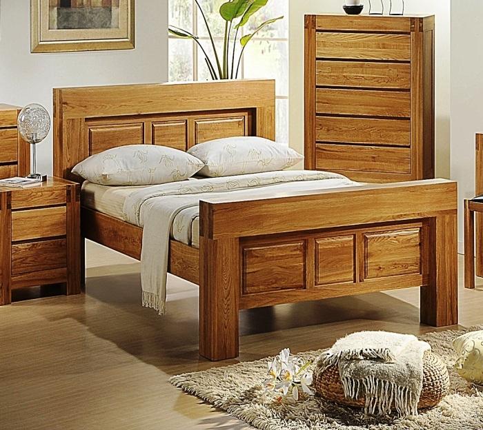 Приемущества мебели из натурального массива сосны