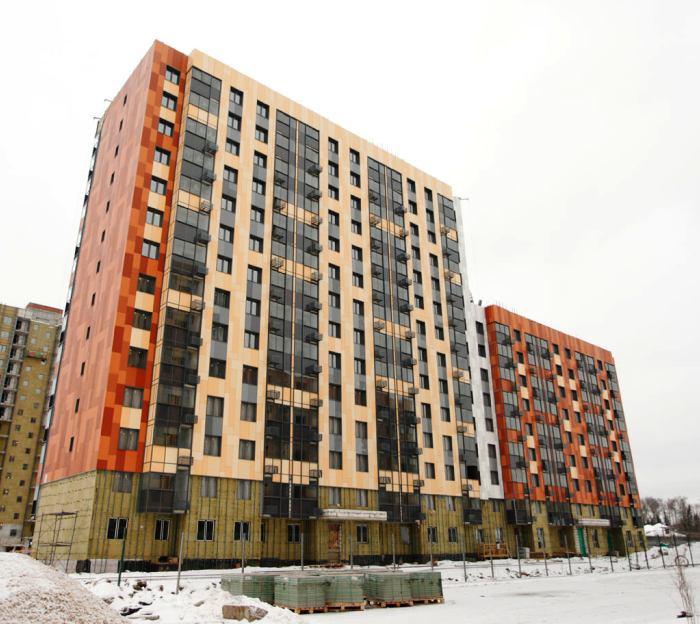 Корпус на 219 квартир ввели в эксплуатацию в ЖК «Кленовые аллеи» в «новой Москве»