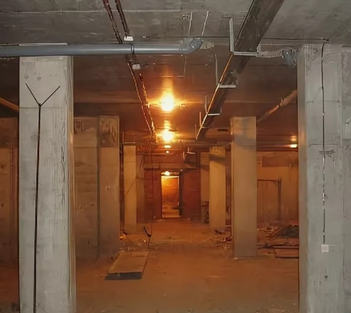 Готовы инженерные системы в первом корпусе компенсационного дома в «новой Москве»