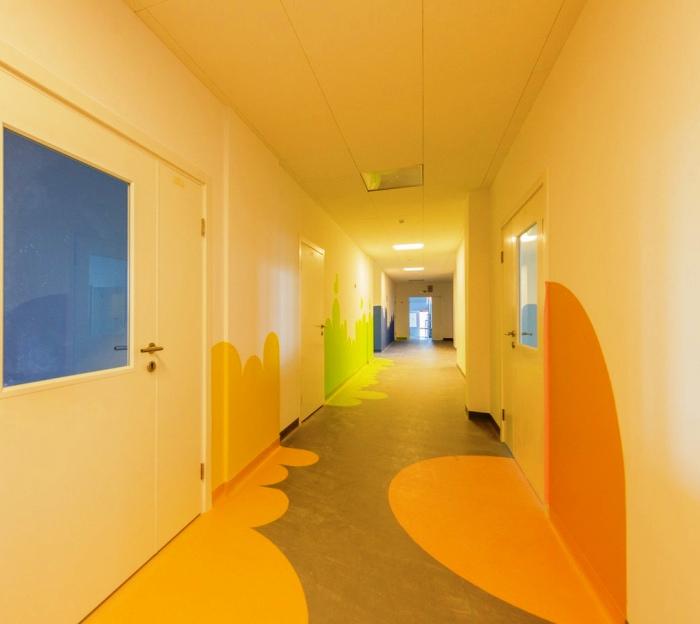 Строительство детского сада на 220 мест стартовало в ЖК «Саларьево парк» в «новой Москве»