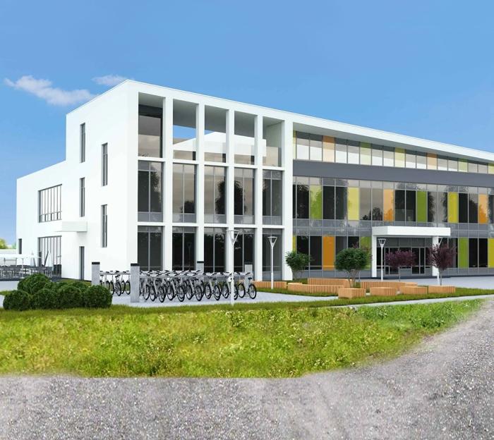 Культурный центр в поселении Клёновское построят в 2022 году