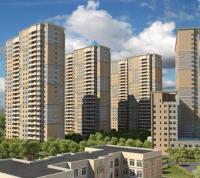 2,5 миллиона квадратных метров недвижимости построят в ТиНАО в 2014 году