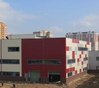 Пятиэтажный наземный паркинг построят в «новой Москве»