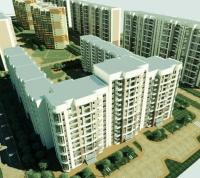 В ТиНАО будет построено 300 - 400 тысяч квадратных метров муниципального жилья