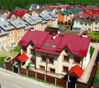Доля малоэтажного строительства в ТиНАО растет