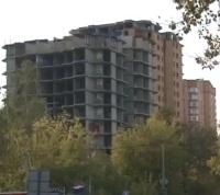 Дольщикам ЖК в Троицке нужно войти в реестр пострадавших